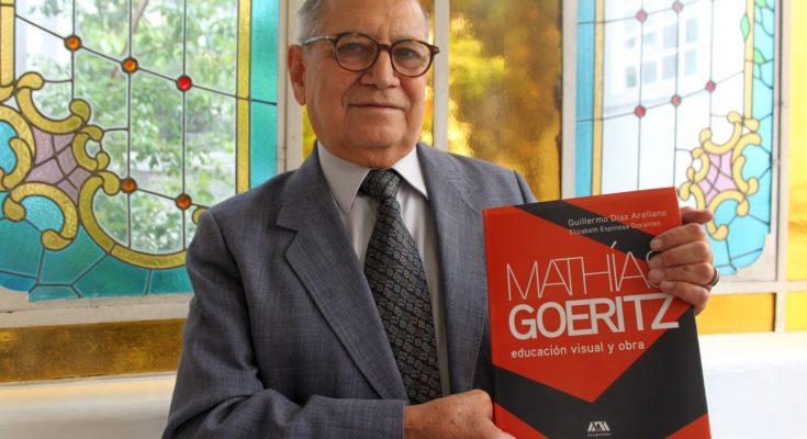 Mathias Goeritz consideraba que sin emoción no hay arquitectura
