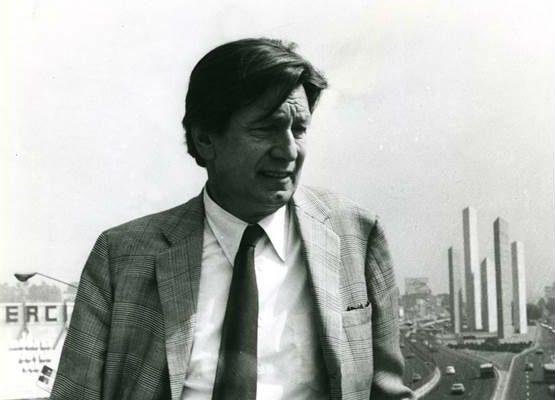 Mathias Goeritz, impulsor de la arquitectura emocional