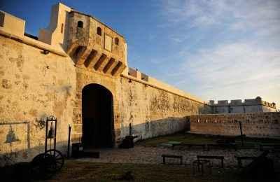 México, uno de los países de América con mayor arquitectura militar