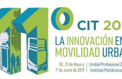 Mejoramiento de transporte y movilidad, enfoque del 11° CIT: AMTM