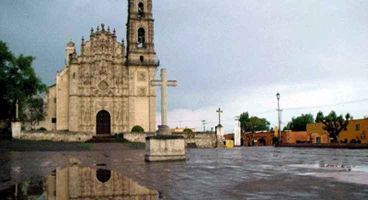 Mejoran infraestructura de Pueblos Mágicos del Edomex