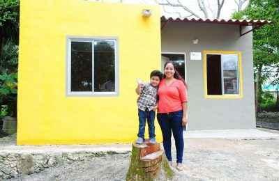 Mejorar o ampliar tu vivienda-Así puedes acceder a los 90,000 pesos que ofrece el gobierno
