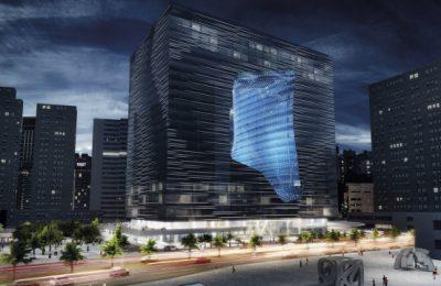 Meliá abrirá en Dubai hotel de lujo diseñado por Zaha Hadid