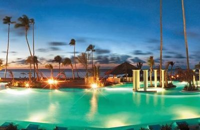 El Meliá Coco Beach de Puerto Rico reabre en diciembre