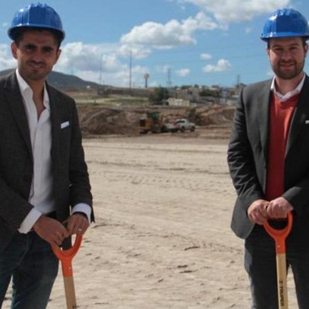 Meor presenta Hubspark, su nueva marca de parques industriales