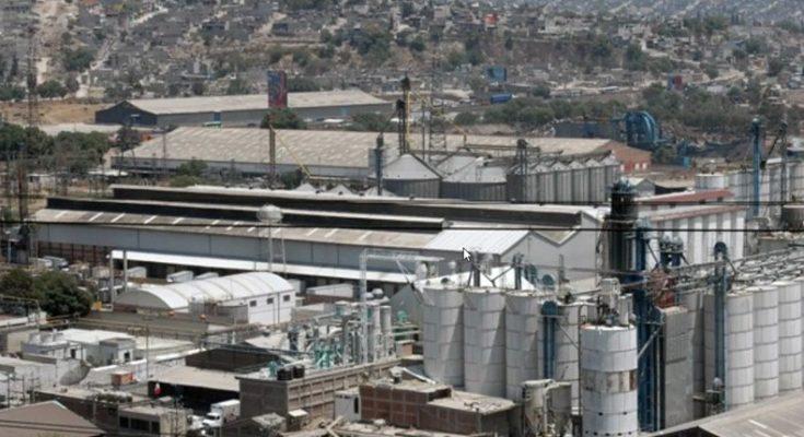 Mercado Industrial de la CDMX reporta disponibilidad de 3.4%