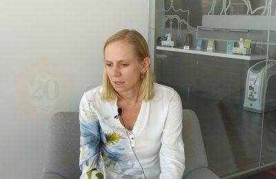 Mercado Libre pone la mira-hipotecas-Amilie Mossberg