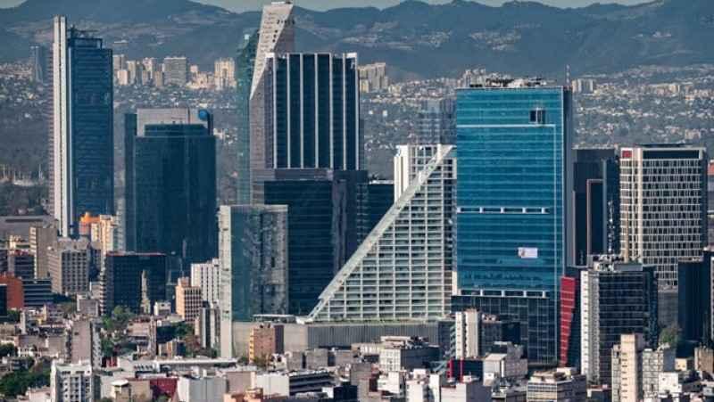 Mercado de Oficinas cierra 1S2020 con demanda más baja en 20 años