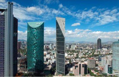 Mercado de oficinas cierra 1T2020 con demanda superior al 4T2019