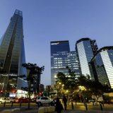 Mercado de oficinas de AL registra disponibilidad de 22.4%