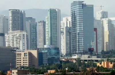 Mercado de oficinas de CDMX cierra 2T2020 con vacancia al alza