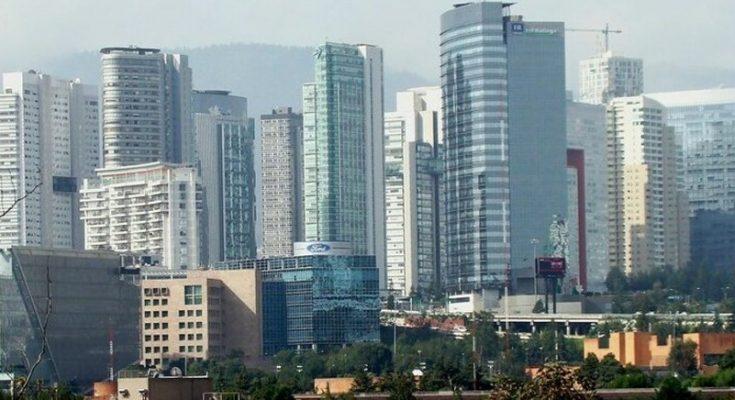 Mercado de oficinas de CDMX reporta contracción del 82% en la demanda