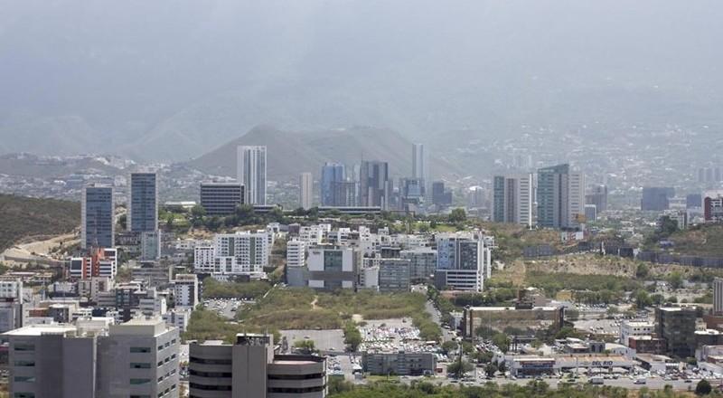 Mercado de oficinas de Monterrey reporta vacancia del 15%