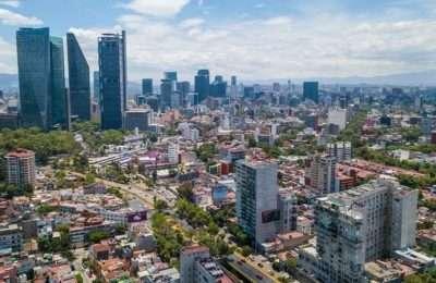Mercado de oficinas de la CDMX cierra el 2020 con demanda negativa