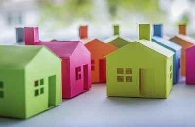 Mercado de vivienda atraviesa una de sus mayores crisis: BBVA