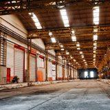 Mercado industrial de CDMX registra disponibilidad de 3.5%