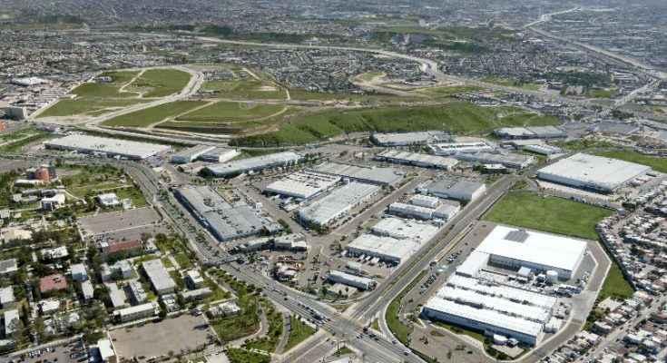 Mercado industrial de Tijuana se beneficia con el T-MEC