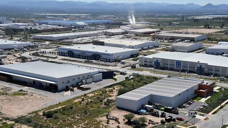 Mercado industrial del Bajío mantiene expectativas positivas para 2021