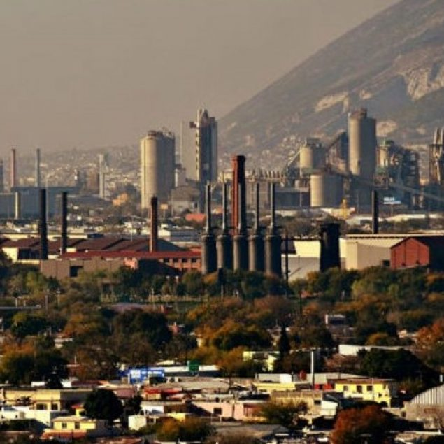 Mercado industrial del Norte crece a ritmo sostenido: CBRE
