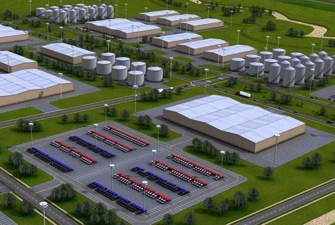 Mercado industrial del norte demuestra fortaleza ante la pandemia