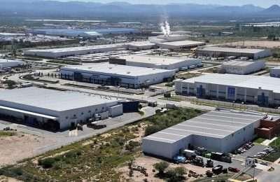 Mercado inmobiliario industrial del Bajío continúa en recuperación
