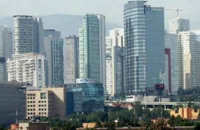 Mercados del país reportan contracción en la demanda de oficinas