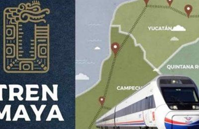 Mérida está a favor de la construcción del Tren Maya: Fonatur