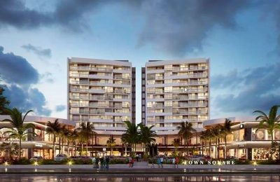 Mérida, la ciudad favorita para los desarrollos mixtos
