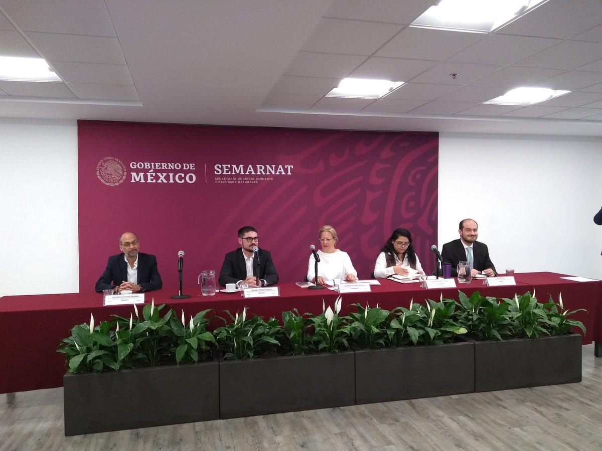 Buscará Sedatu modernizar marco normativo municipal