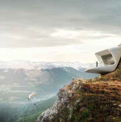 Messner Mountain Museum 4