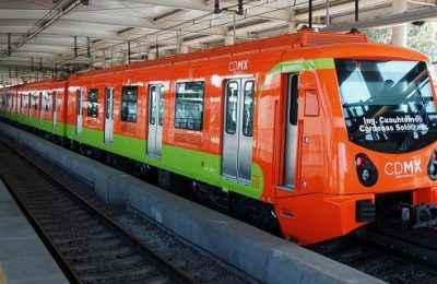 Metro de la CDMX adjudica contrato de suministro de energía
