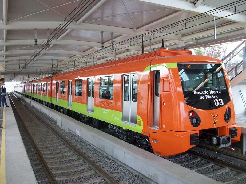 Continúa el servicio gratuito en Metro y Metrobús en CDMX