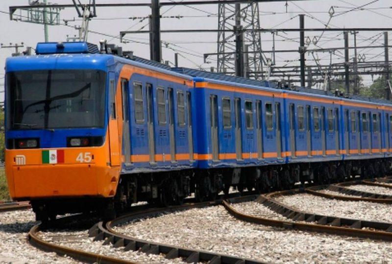 Reconvierten y reincorporan tren a Línea A del Metro