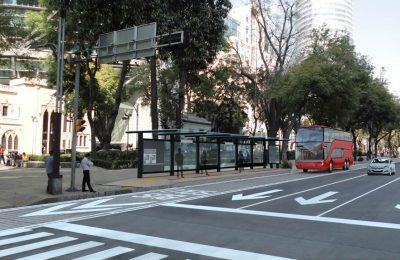 Inversiones en obras de infraestructura aceleran el desarrollo de la CDMX