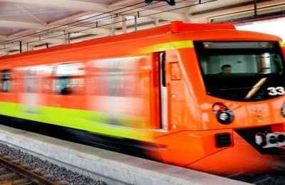 Convenian reasignación de recursos para línea 12 del metro