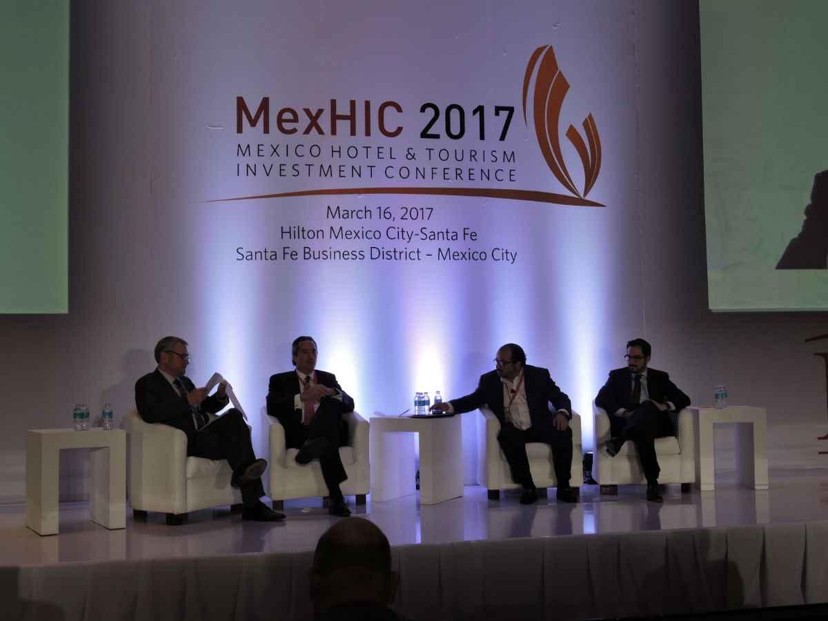 México aún por explotar su potencial turístico: expertos