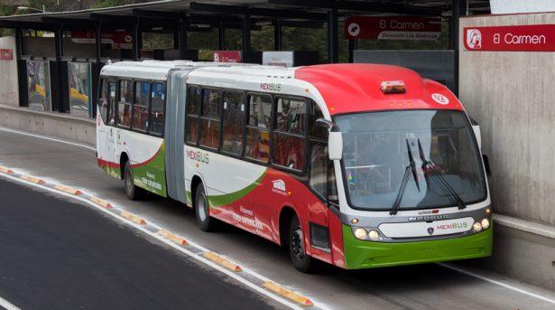 Línea 4 del Mexibús llegará al Metro Indios Verdes y a La Raza