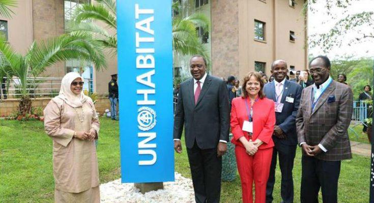 Mexicana preside Junta Directiva de Asamblea de ONU-Habitat