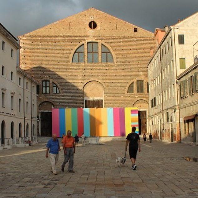 México anuncia proyectos que irán a la Bienal de Arquitectura de Venecia