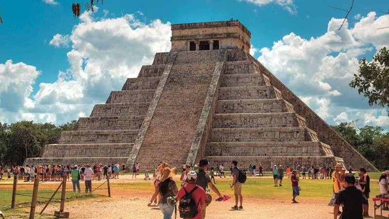México es la potencia turística menos afectada por el Covid-19: Sectur