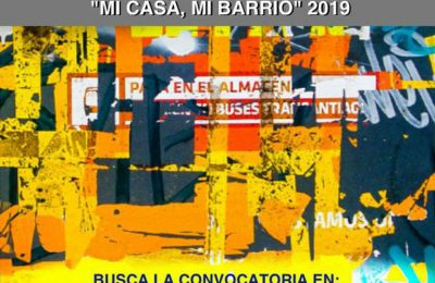 Convocan a Primer Premio Nacional de Narrativa 'Mi Casa, Mi Barrio'