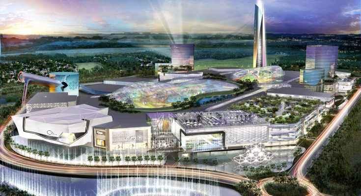 Miami alista el centro comercial más grande de Estado Unidos