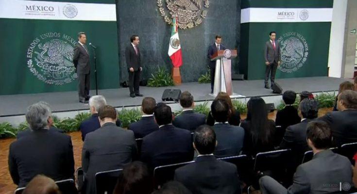 Renuncia Mikel Arriola a la dirección del IMSS