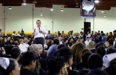 Proyecta IMSS 41 obras hospitalarias en Sonora