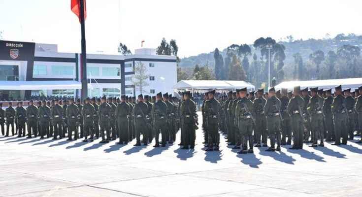 Militares podrán mancomunar créditos para vivienda