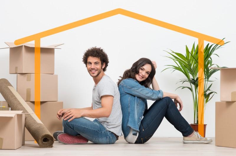 Millennials dominarán compra de vivienda en 2020