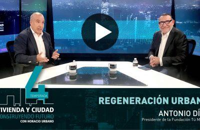 Regeneración urbana, vivienda y su papel en la reconstrucción del tejido social