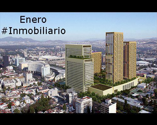 #LoMejorDelAño Finaliza construcción de dos torres del complejo de usos mixtos Miyana