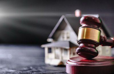 Ley sobre desalojo garantiza derecho a la vivienda y propiedad