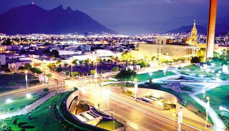 Monterrey conmemora su 420 aniversario